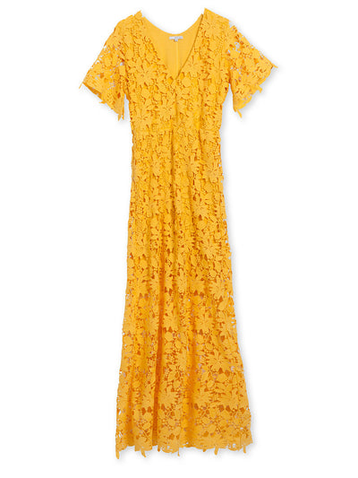 Golden Fields Dress