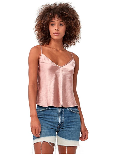 Wellington Satin Swing Cami