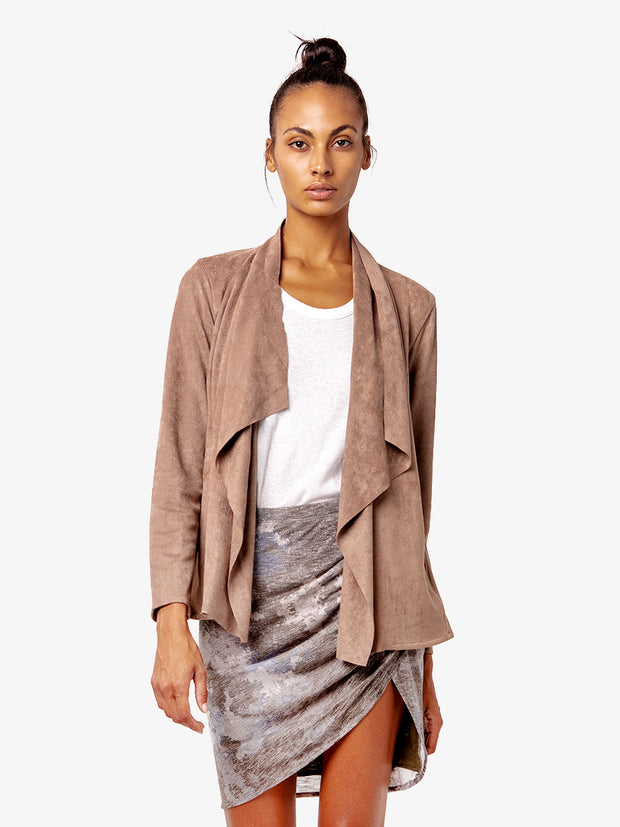 Waterfall Vegan Jacket