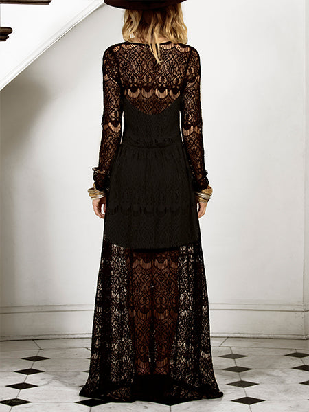 Stevie Lace Dress