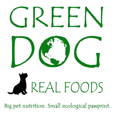 Green Dog Real Foods