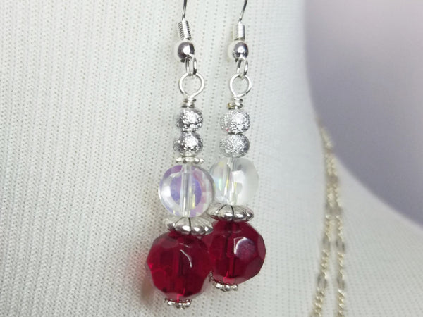 Valentine's Limited Edition Earrings