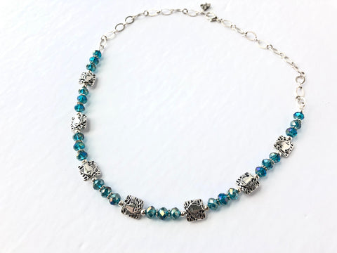 Ocean Joy Necklace