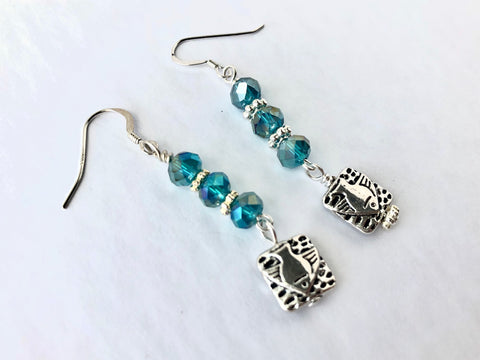Ocean Joy Earrings