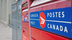 Canada Post Labour Dispute and Shipping Delays