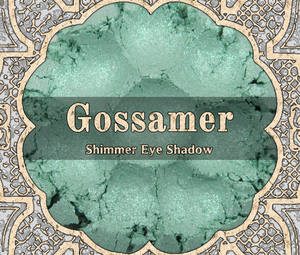 Gossamer Eye Shadow