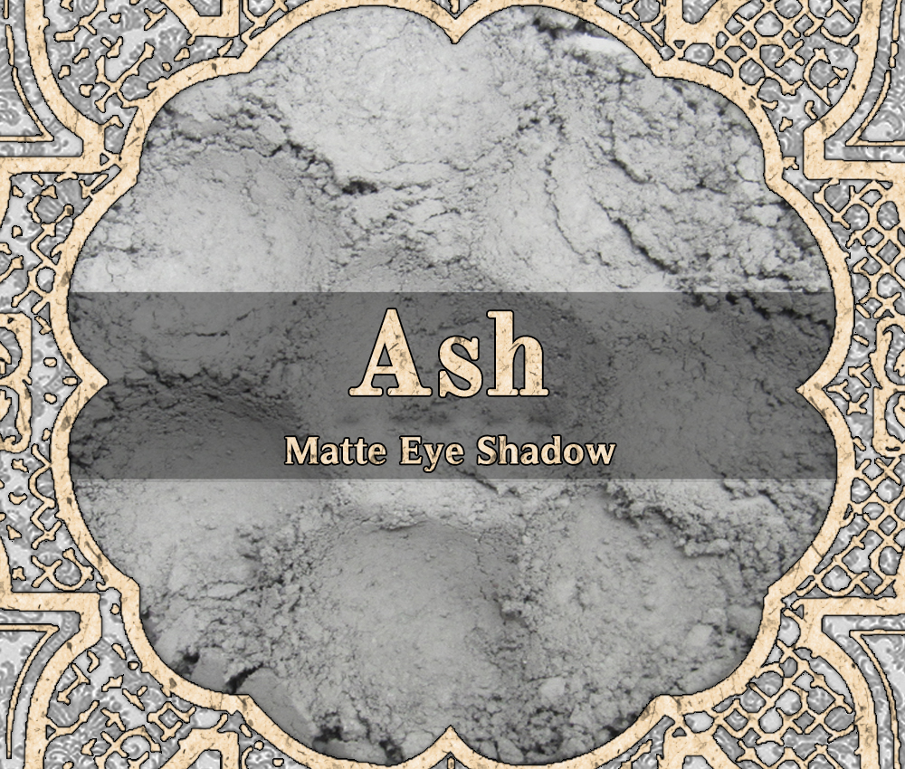 Ash Eyeshadow