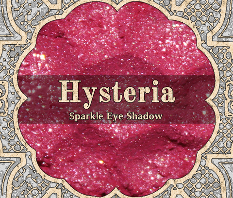 Hysteria Eyeshadow