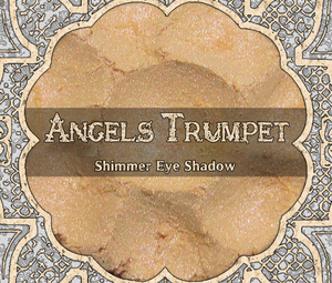 Angel's Trumpet Eye Shadow