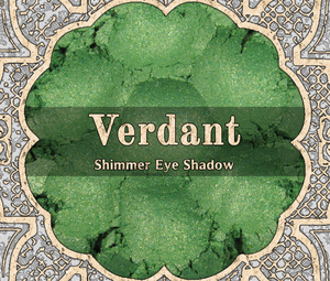 Verdant Eye Shadow