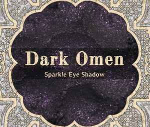 Dark Omen Eyeshadow