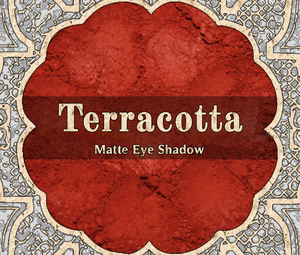 Terracotta Eyeshadow