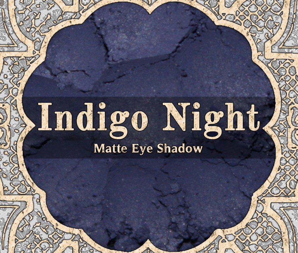 Indigo Night Eyeshadow