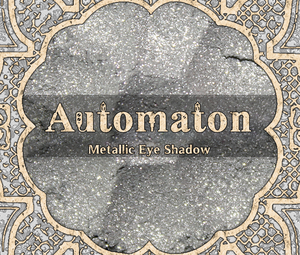 Automaton Eyeshadow