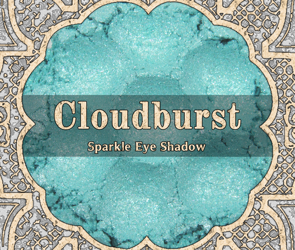 Cloudburst Eye Shadow