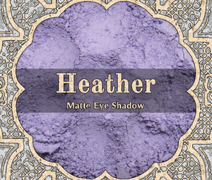 Heather Eyeshadow