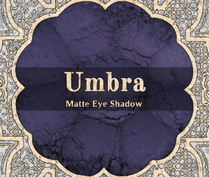 Umbra Eyeshadow