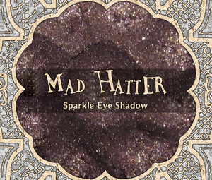 Mad Hatter Eyeshadow