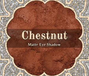 Chestnut Eyeshadow