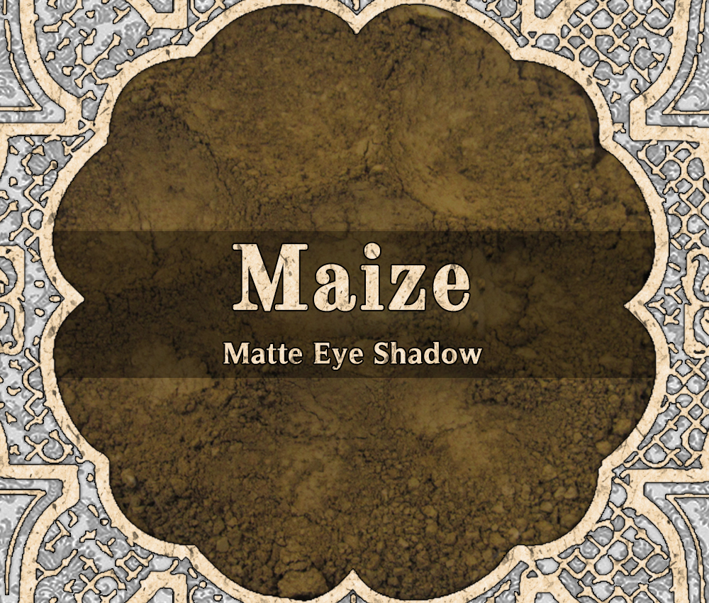Maize Eyeshadow