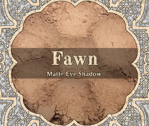 Fawn Eyeshadow