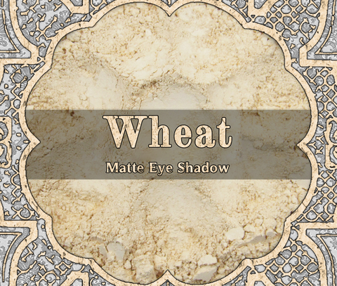 Wheat Eyeshadow