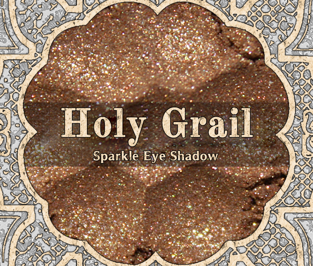 Holy Grail Eyeshadow