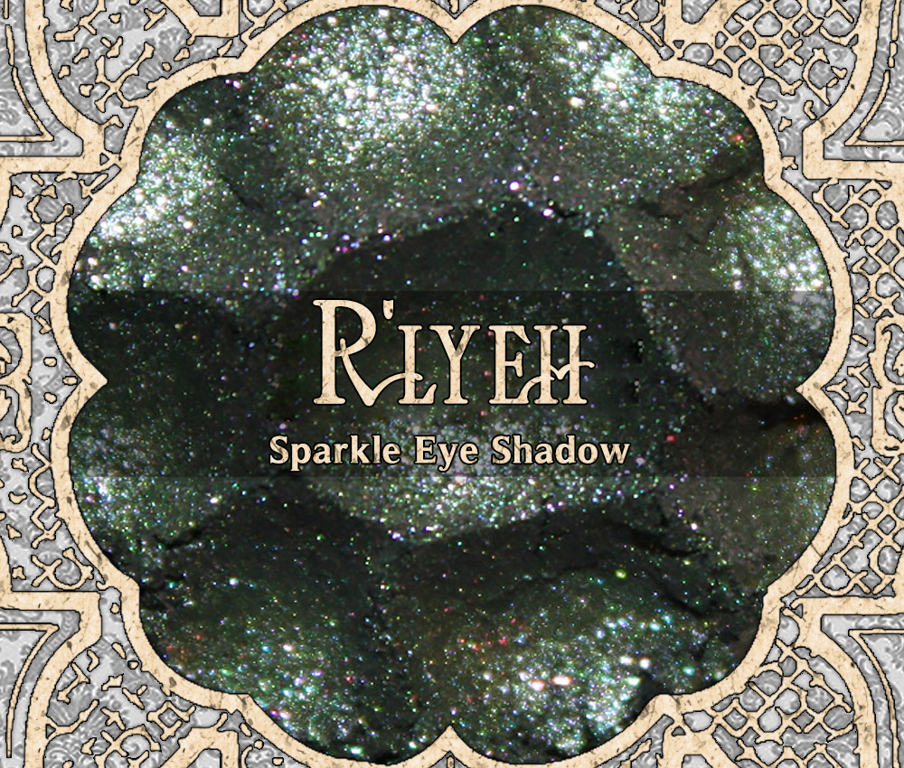 R'lyeh Eyeshadow