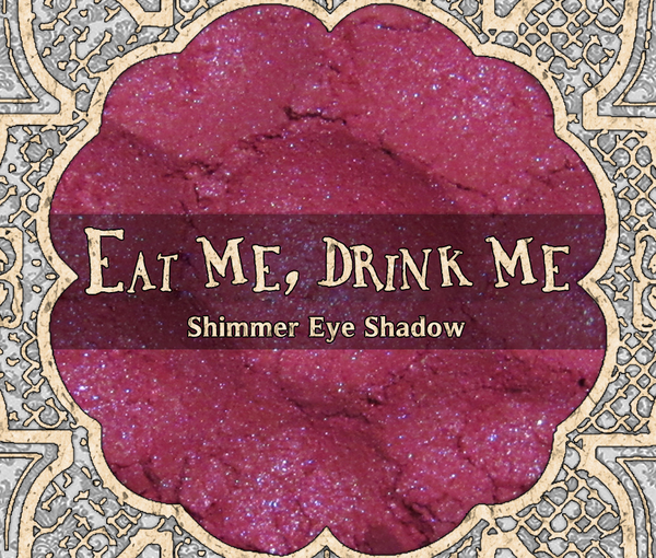 Eat Me, Drink Me Eyeshadow