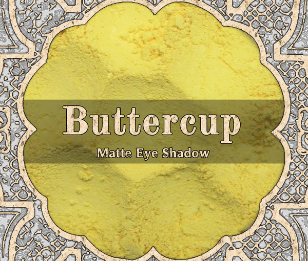 Buttercup Eyeshadow