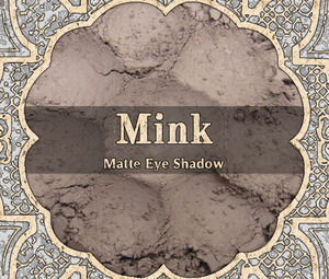 Mink Eyeshadow