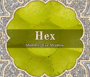 Hex Eyeshadow