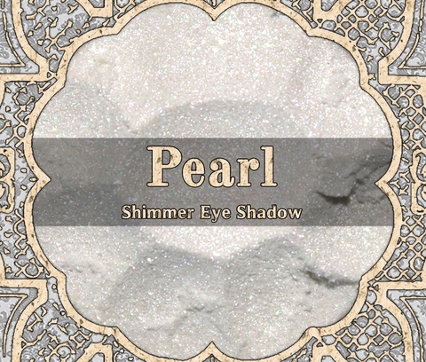 Pearl Eyeshadow