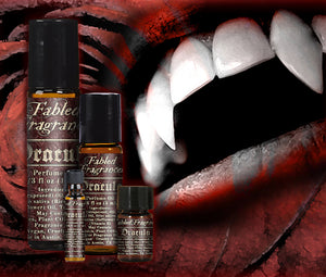Dracula Perfume - Fabled Fragrances