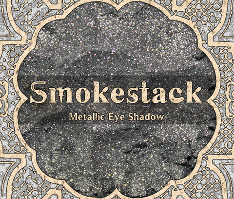 Smokestack Eyeshadow