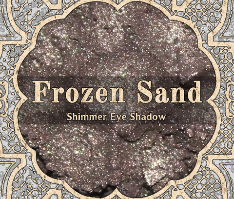 Frozen Sand Eyeshadow