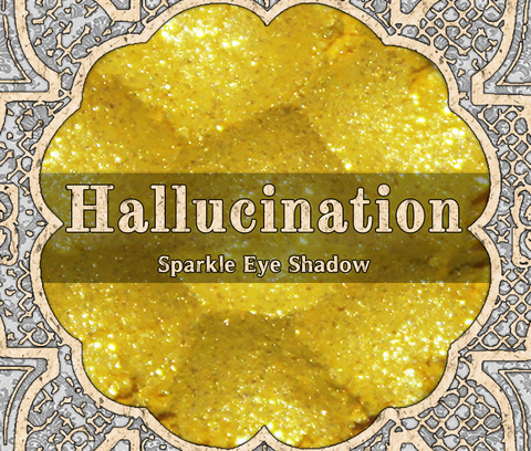 Hallucination Eyeshadow