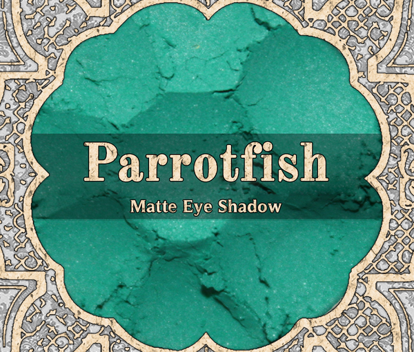 Parrotfish Eyeshadow