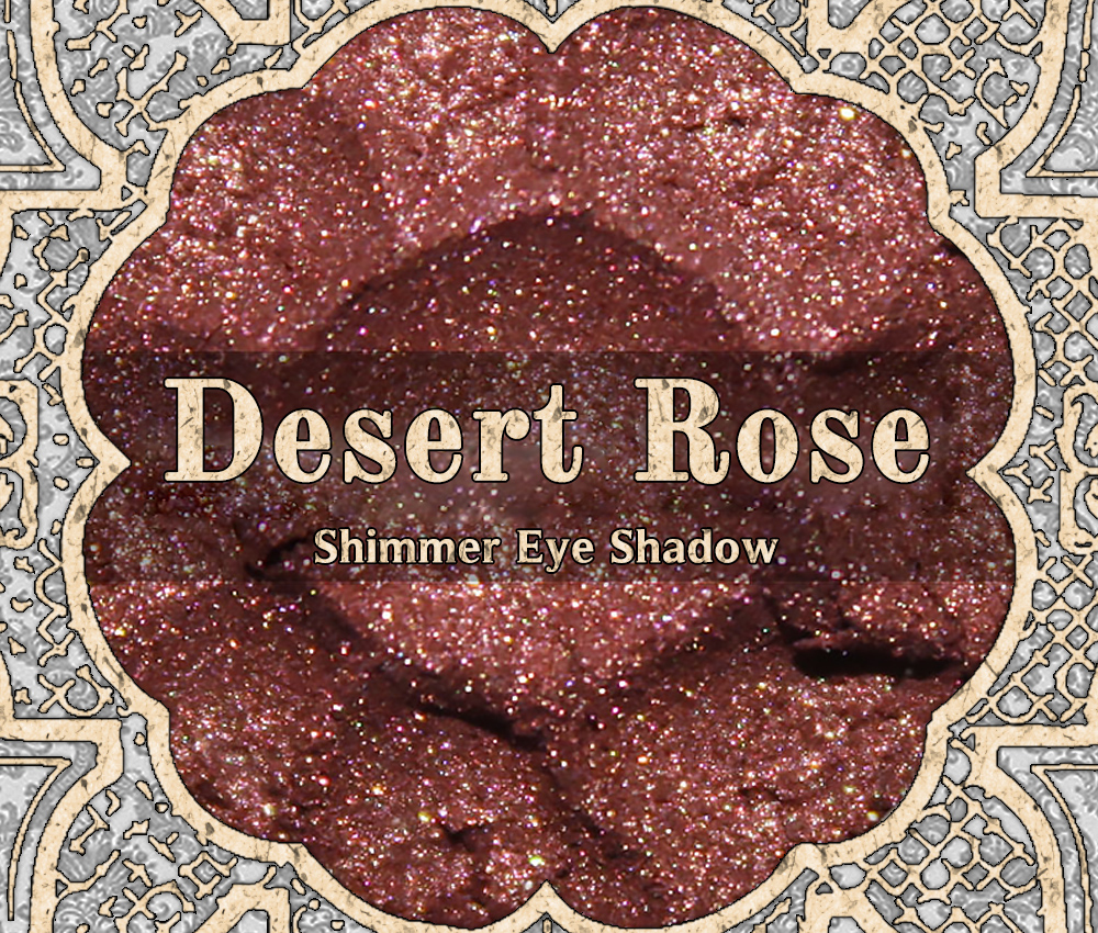 Desert Rose Eyeshadow