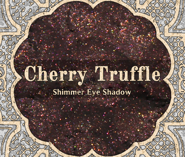 Cherry Truffle Eyeshadow