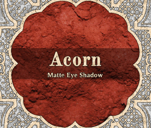 Acorn Eyeshadow