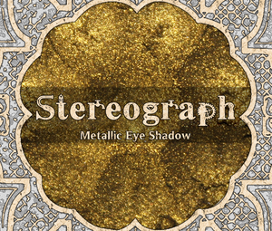 Stereograph Eyeshadow