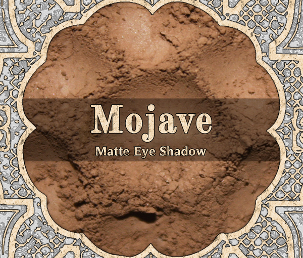 Mojave Eyeshadow