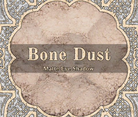 Bone Dust Eyeshadow