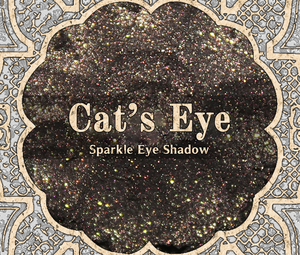 Cat's Eye Eyeshadow