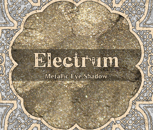 Electrum Eyeshadow