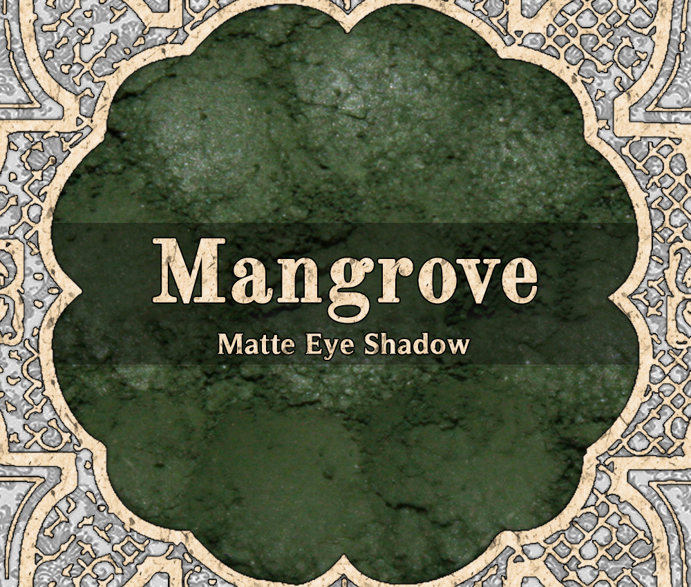 Mangrove Eyeshadow