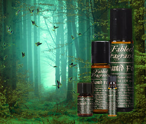 Enchanted Forest Perfume - Fabled Fragrances