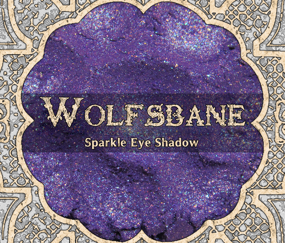 Wolfsbane Eyeshadow