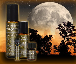 Harvest Moon Perfume - Fabled Fragrances